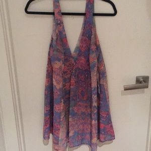 Show Me Your MuMu swing dress